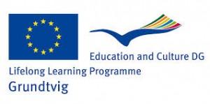 EU-Grundtvig-Logo
