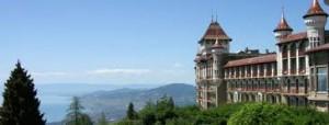 Caux Chateau